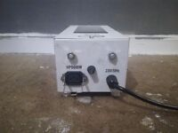 Progear c2-600 UK battery supply
