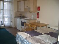 *** Spacious Bedsit Apartment in Baker Street *** Available Now ***