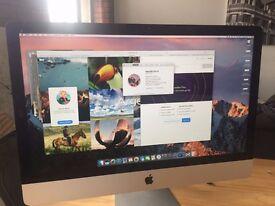 iMac 27-inch, Late-2013 24GB memory