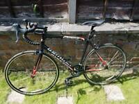 Specialized allez road bike 58cm