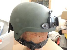 Delta Force Helmet for Airsoft