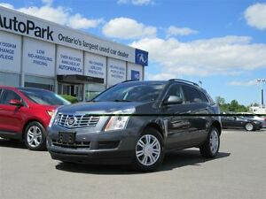 2013 Cadillac SRX Heated leather| Bluetooth| Rearview camera