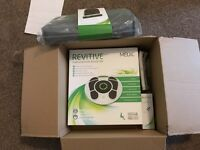 Revitive circulation booster brand new