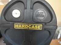 "Hardcase 12"" tom case"