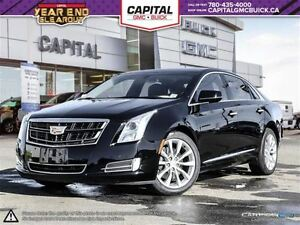 2016 Cadillac XTS Luxury Collection AWD-Auto Level Control- HID-