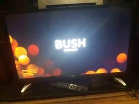 Bush 32 Smart LED TV