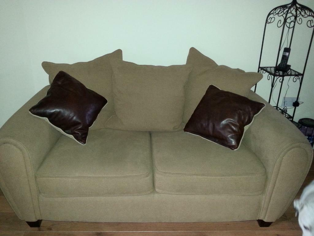 3 2 seater sofas for sale in rugeley staffordshire for 2 seater chaise sofa for sale