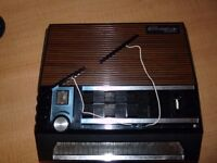 stylophone. 350S. made by Dubreq.