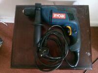 Ryobi Impact Drill