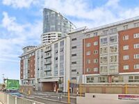 2-bedroom apartment in Gunwharf Quays, Portsmouth