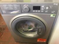 New hotpoint washing machine 7 kg