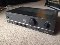 Technics SU-VZ220 Integrated Hifi Amplifier