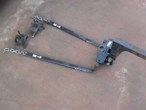 EAZ Lift Elite 600 Series Weight Distribution Hitch / Load Levell Toowoomba Toowoomba City Preview