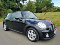 2011 Mini Cooper D, Only 69000 miles! Full Service History! FREE ROAD TAX! STUNNING EXAMPLE!