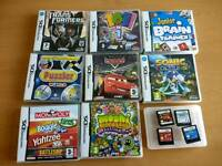 Nintendo massive bundle