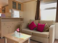Luxurious 2bed Holiday Home On Scotlands West Coast At Sandylands Near Wemyss Bay