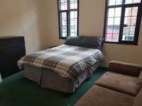 Furnished Double room to let in Faringdon Town Centre Oxfordshire