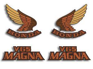 1985 Honda VF1100C Magna V65 - decal set