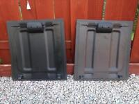 Land Rover Freelander Roof Panels