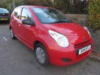 2014 Suzuki Alto 1.0 5 Door Hatchback - Free Roadtax - Warranty - FINANCE AVAILABLE - P/EX WELCOME