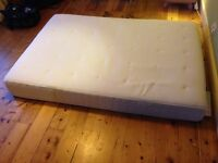 Ikea HYLLESTAD double mattress - in great condition!