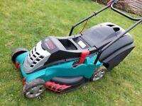 Bosch Rotak 430 Ergo Power 1800W Lawnmowers
