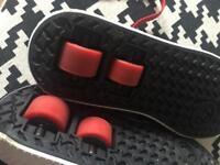 Genuine heelys