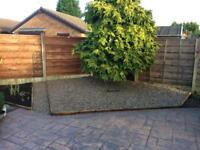 M&D GARDEN SERVICES- MAINTENANCE From £10 per fortnight
