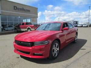 2016 Dodge Charger Dodge Charger SXT Plus