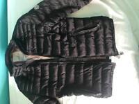 Oringal moncler bomber jacket size S