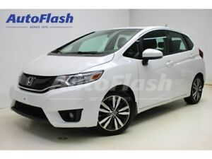 2015 Honda Fit EX * Bluetooth * Camera * Toit-Ouvrant/Sunroof *