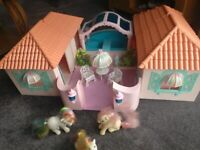 My Little Pony Paradise Estate