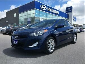 2013 Hyundai Elantra GT GLS *Extended Warranty to 160, 000kms*