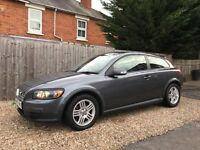 Volvo C30 3DR GEARTRONIC