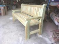 Summer seat,bench