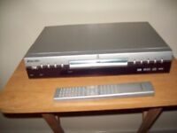 PACIFIC DVD PLAYER