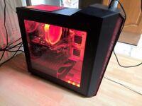 4K/VR Ready Gaming PC Setup!