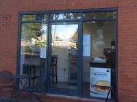 Sandwich Shop re-listed and reduced price due to time wasters