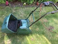 Atco Windsor electric lawnmower