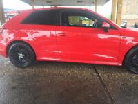 Audi A3 S line 2013 Tdi