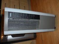 MBO Dehumidifier 4 in 1 Dehumidifier, Cooler , Fan and Heater All in 1
