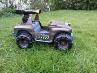 Children toy car