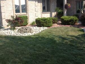 Landscaping , brick work ,  decks fences general house repair Sarnia Sarnia Area image 6