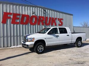 2006 Dodge Ram 1500 SLT Package ***Professionally Serviced and D