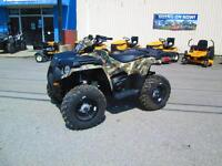 2015 Polaris Industries 570 camo