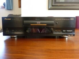 Pioneer DVD Player DV-717
