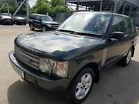 Range Rover Vogue 4.4L,Top Range,1 year mot,Service history