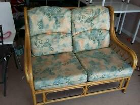 2 seater lounge garden couch