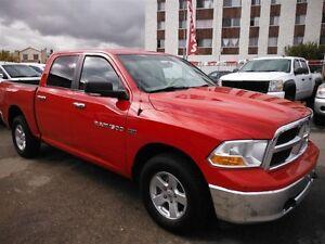2012 Dodge Ram 1500 SLT   V8 HEMI   Power Options   Low Km's   Edmonton Edmonton Area image 13