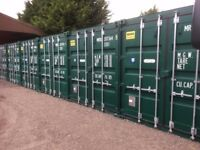 Brand New Self Storage Containers To Rent